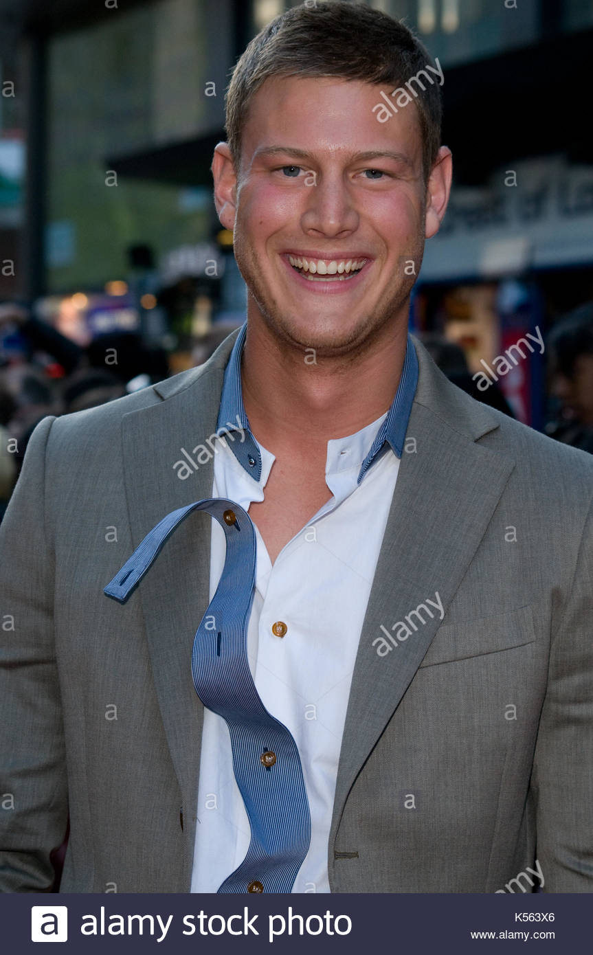 tom hopper - photo #41