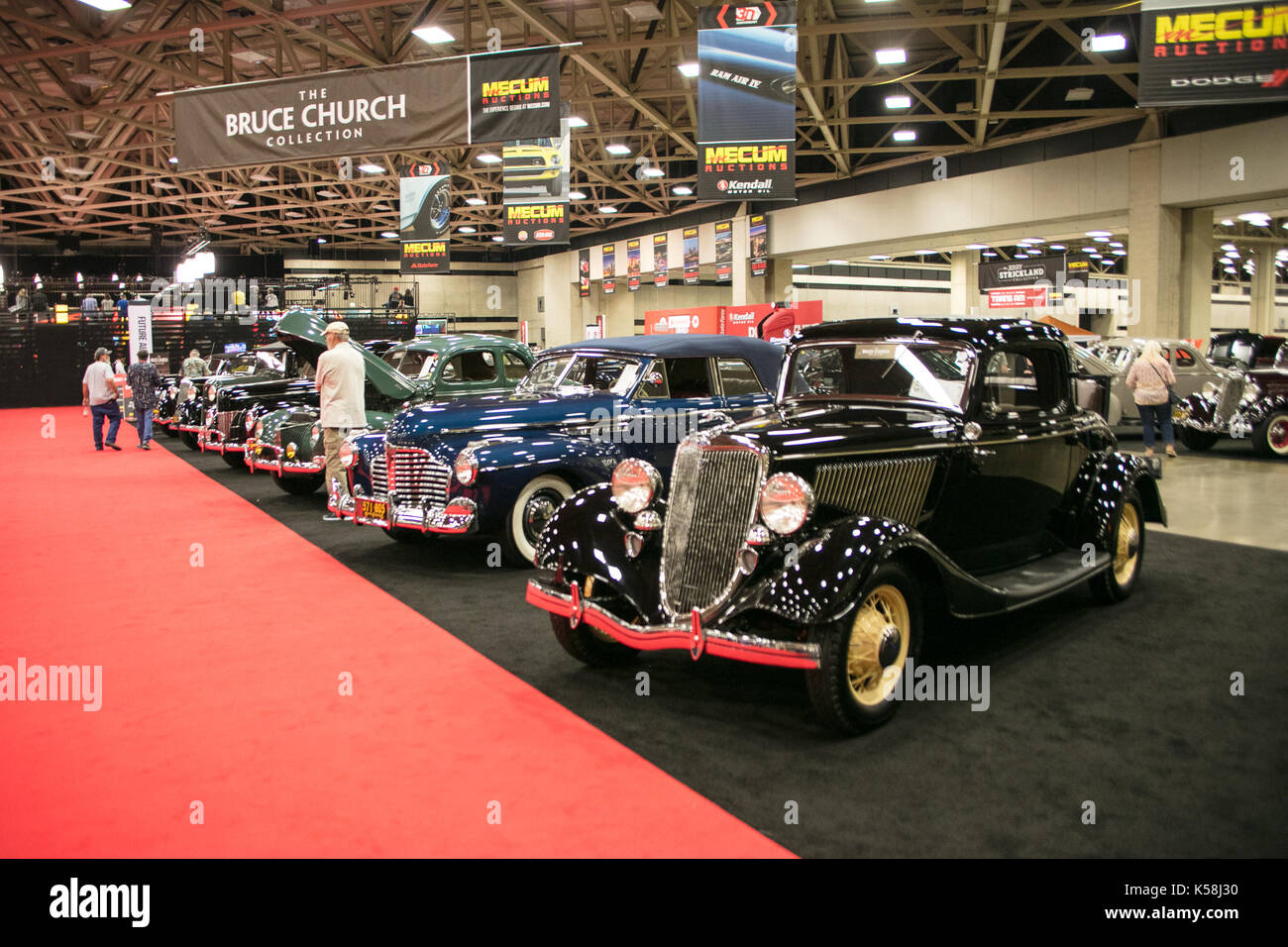 Car Auctions Stock Photos & Car Auctions Stock Images - Alamy