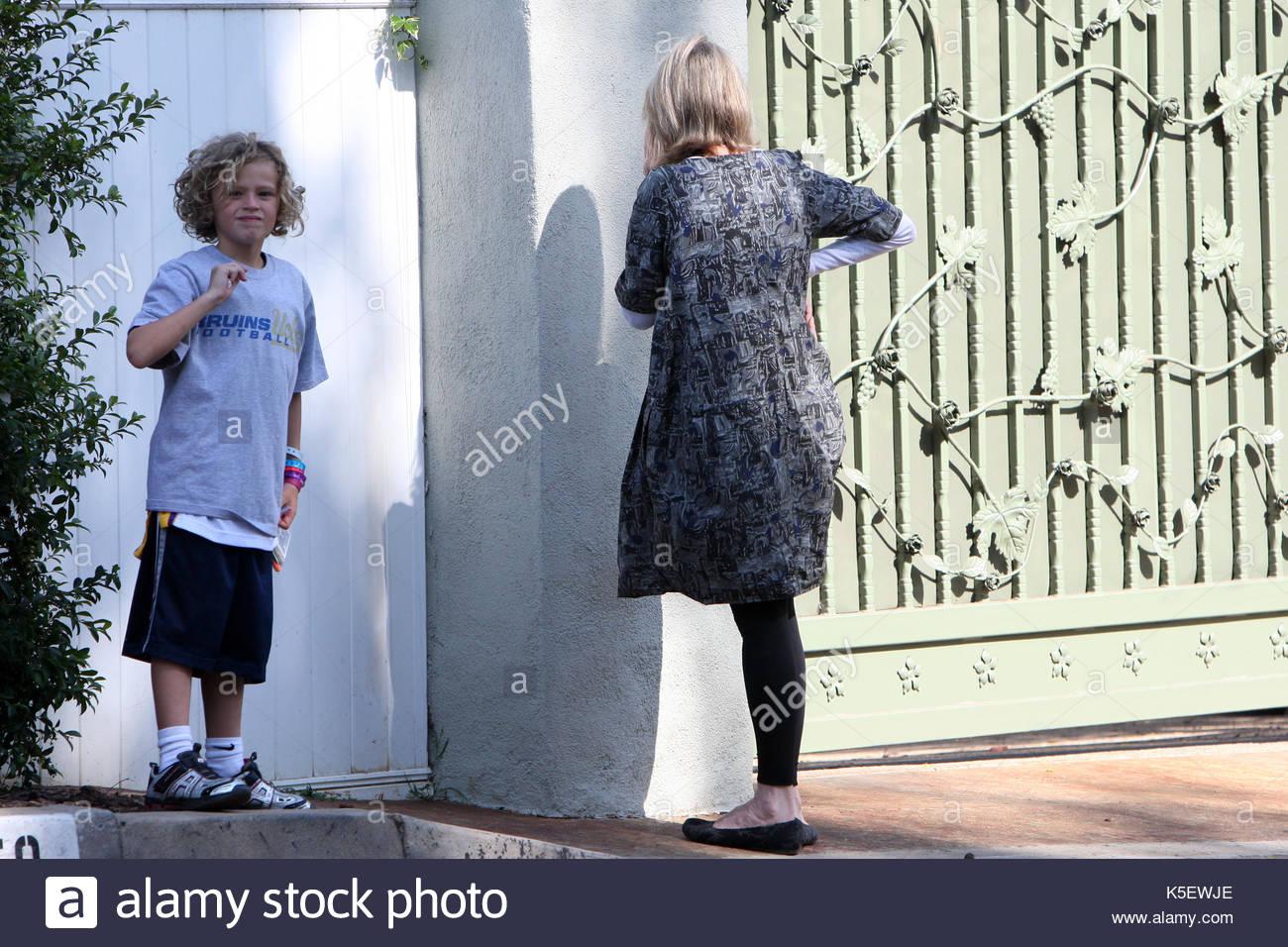 Diane Keaton Kids