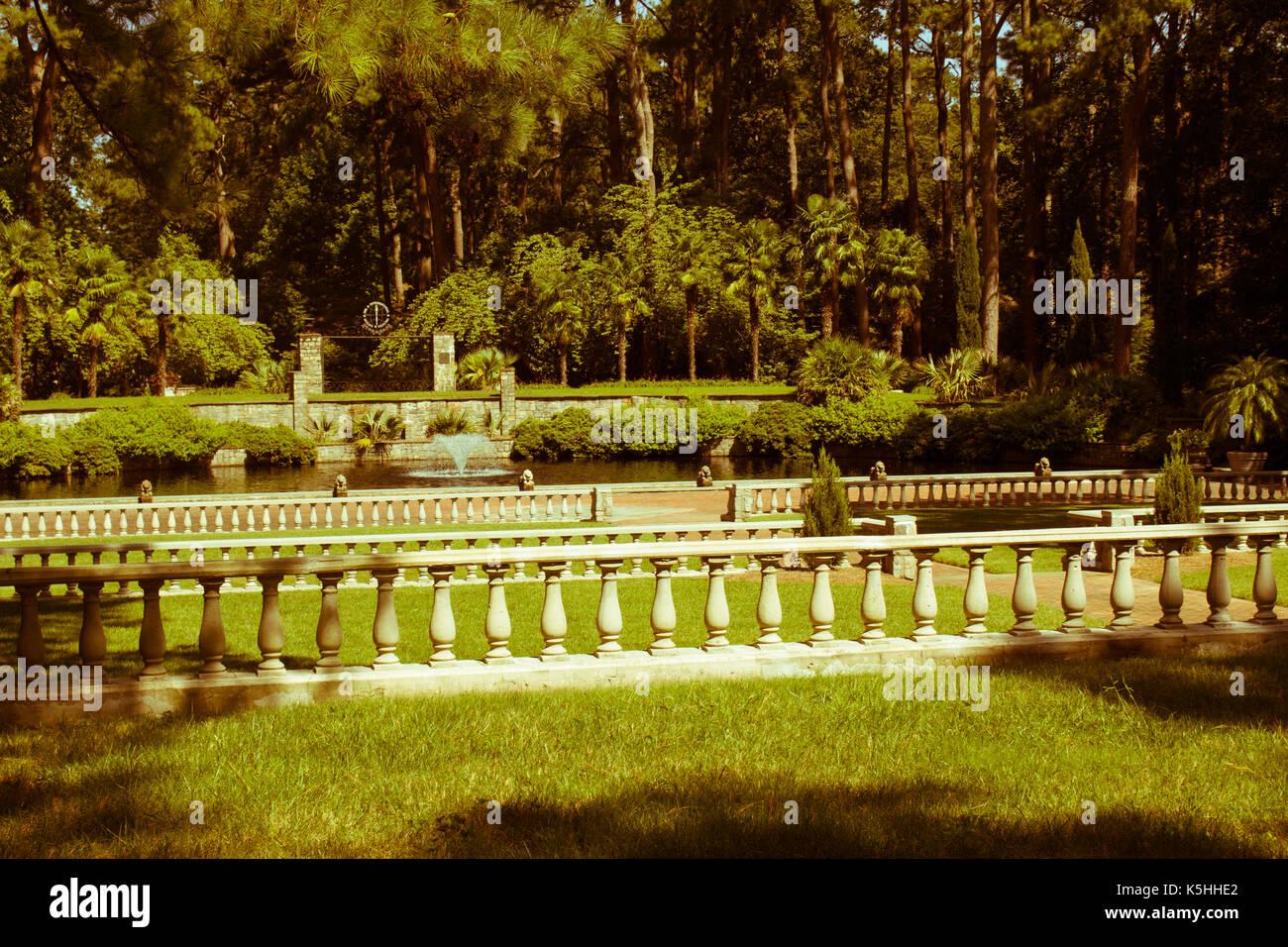 Norfolk Botanical Gardens Stock Photos & Norfolk Botanical Gardens ...