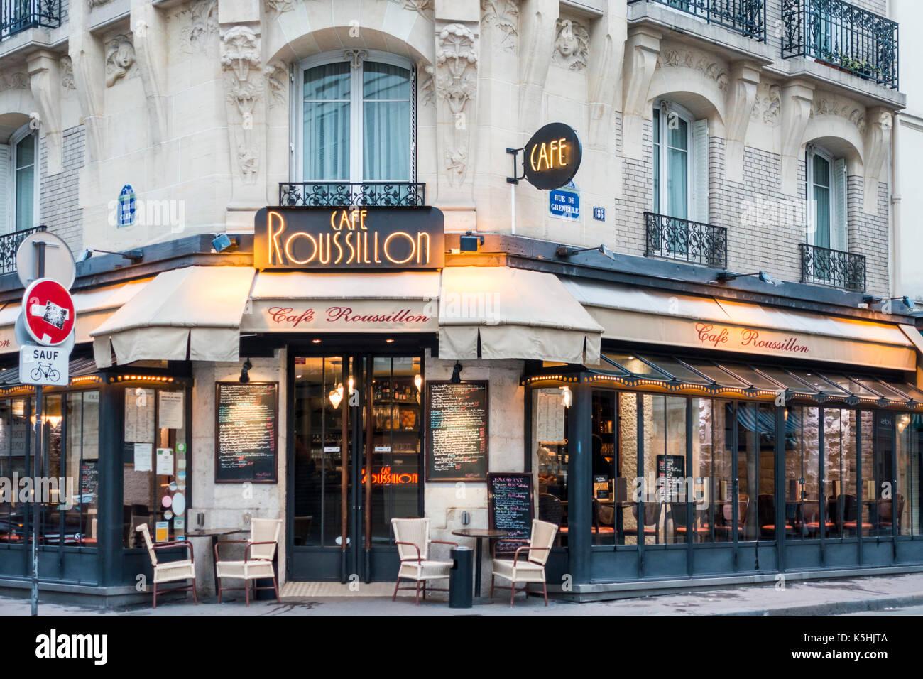 Caf Ef Bf Bd Culturel Paris