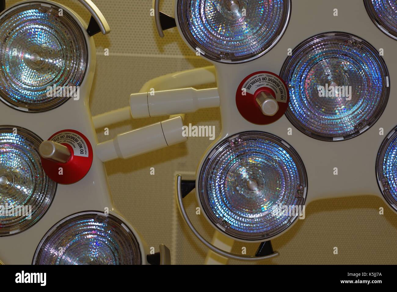 Surgical Light Stock Photos & Surgical Light Stock Images
