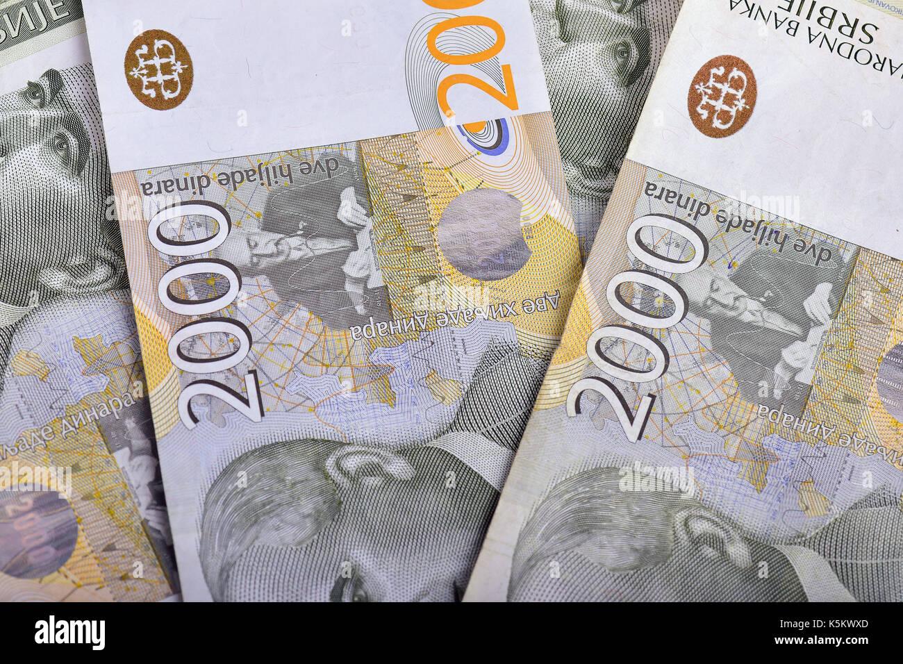 Serbian Dinar Stock Photos Serbian Dinar Stock Images Page 2 Alamy