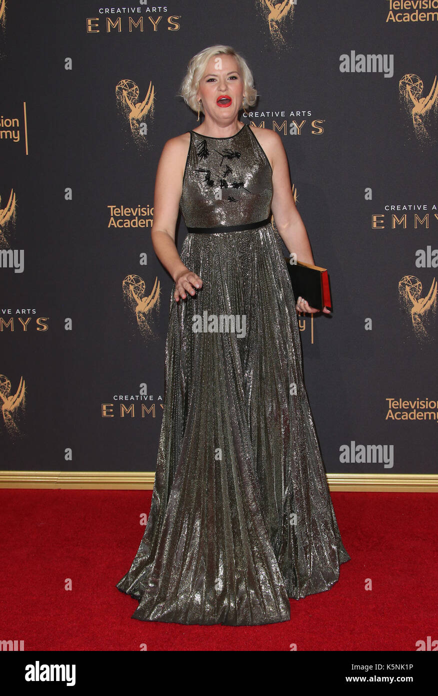 Kimmy gatewood creative arts emmy awards in los angeles new images
