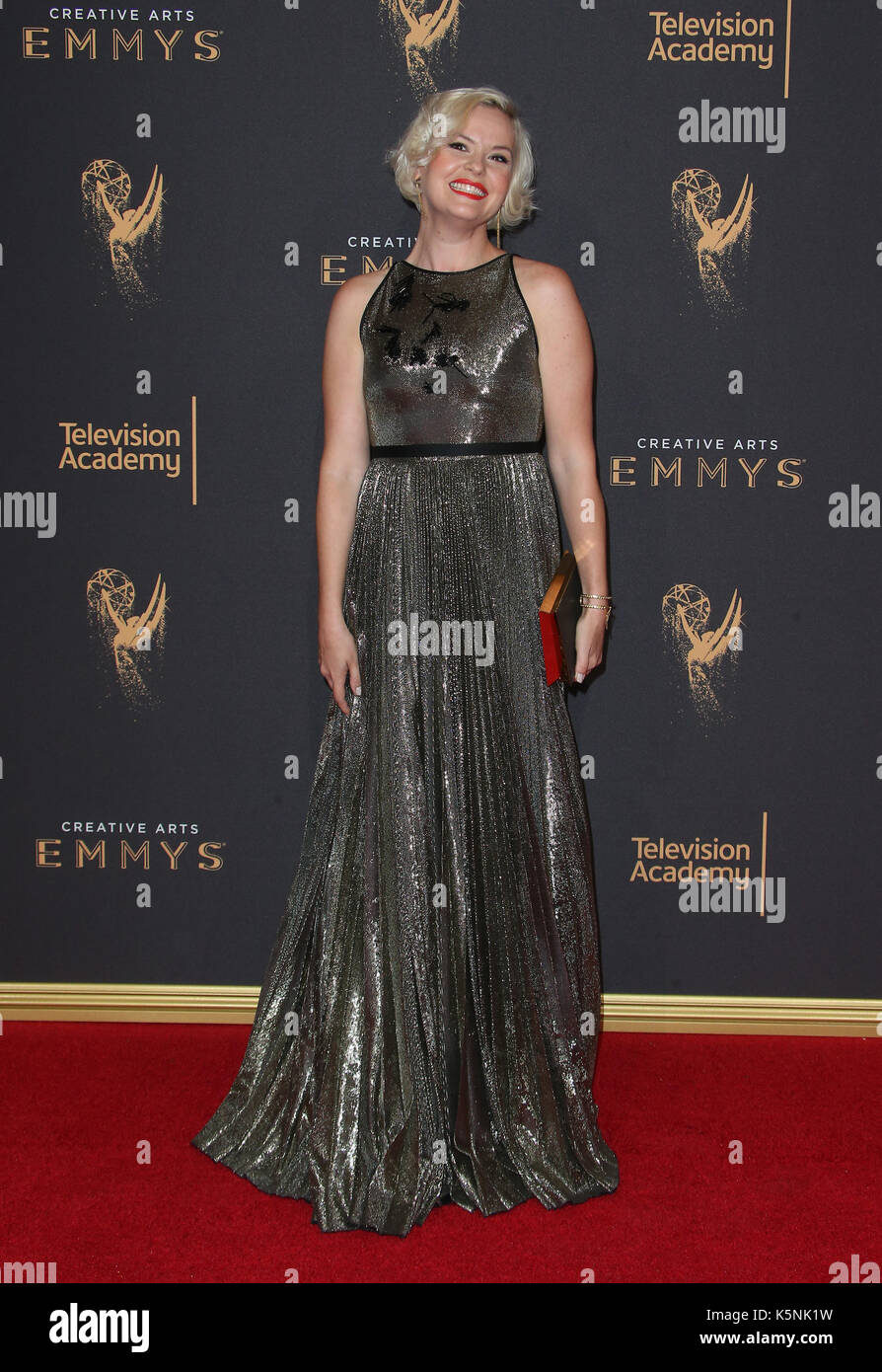 Watch Kimmy gatewood creative arts emmy awards in los angeles video