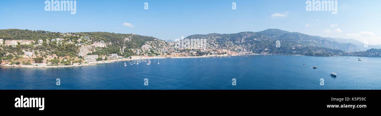 nice large panorama iamge - Stock Image