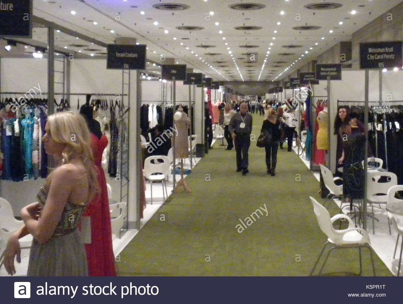 Fashion trade shows in nyc 28