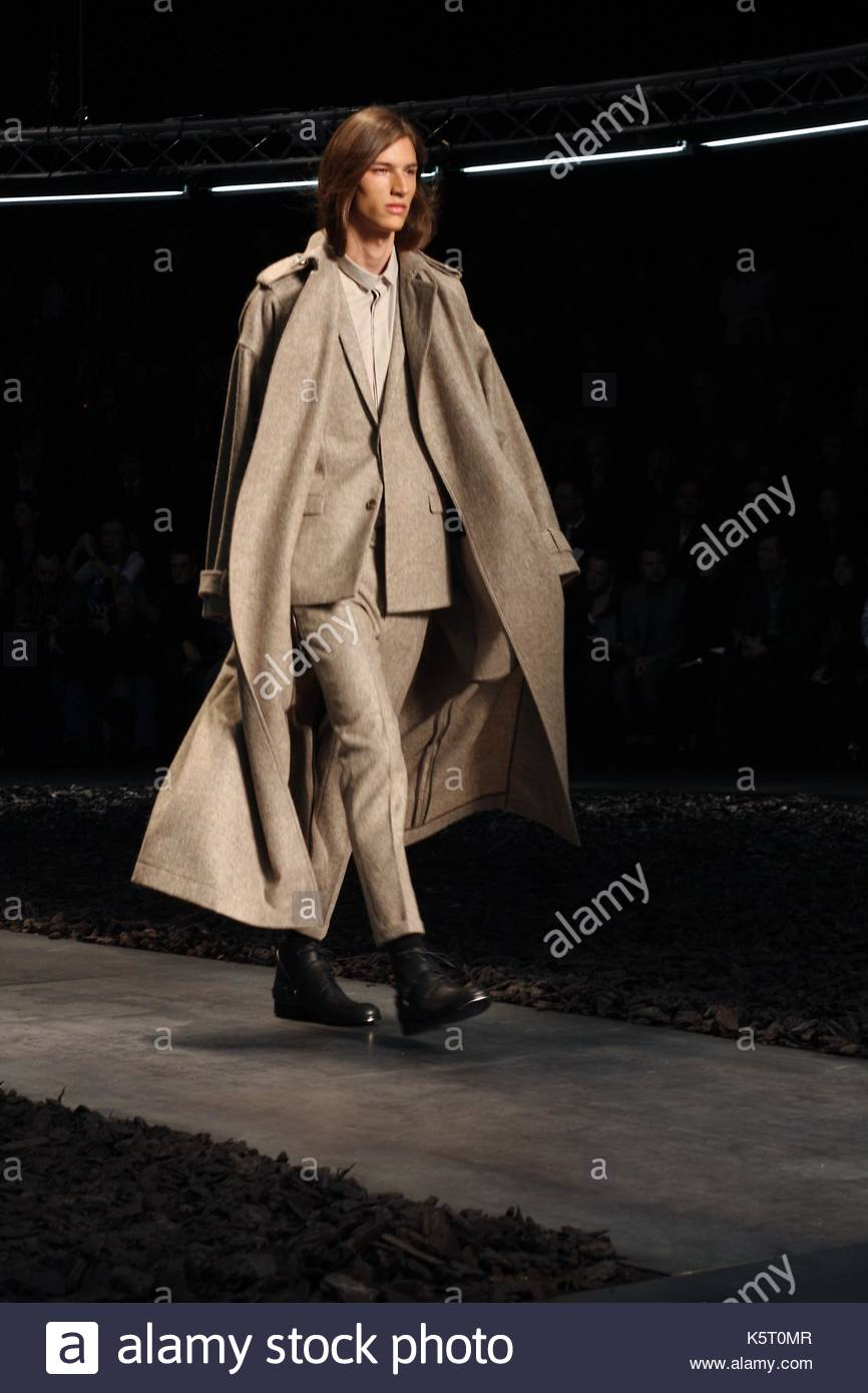 Celine Fashion Show – Fall/Winter 2010-2011