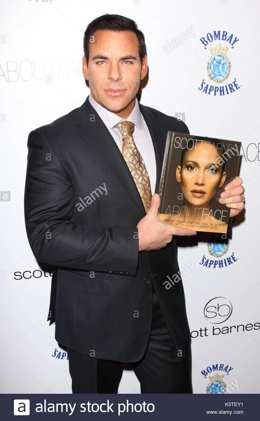 Scott Barnes Makeup Artist Book   Saubhaya Makeup