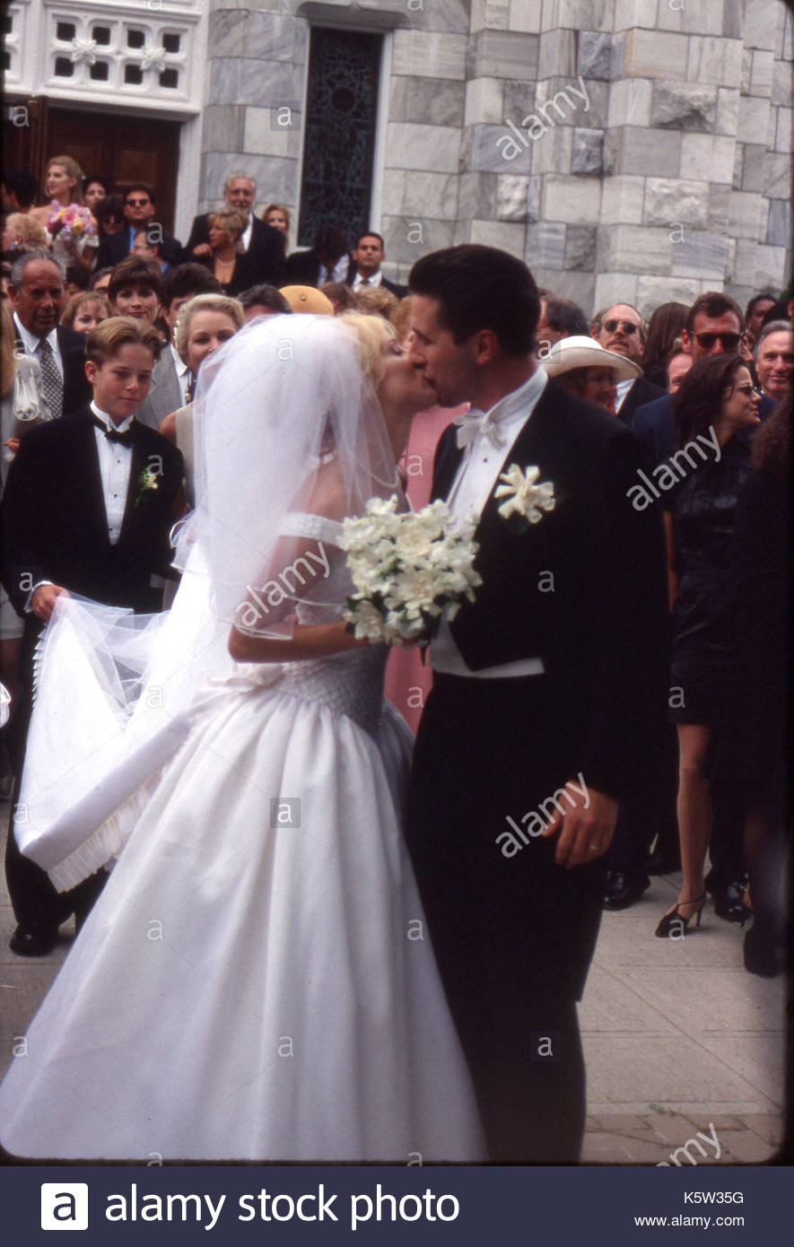 Alec Baldwin Wedding Kim Basinger Al...