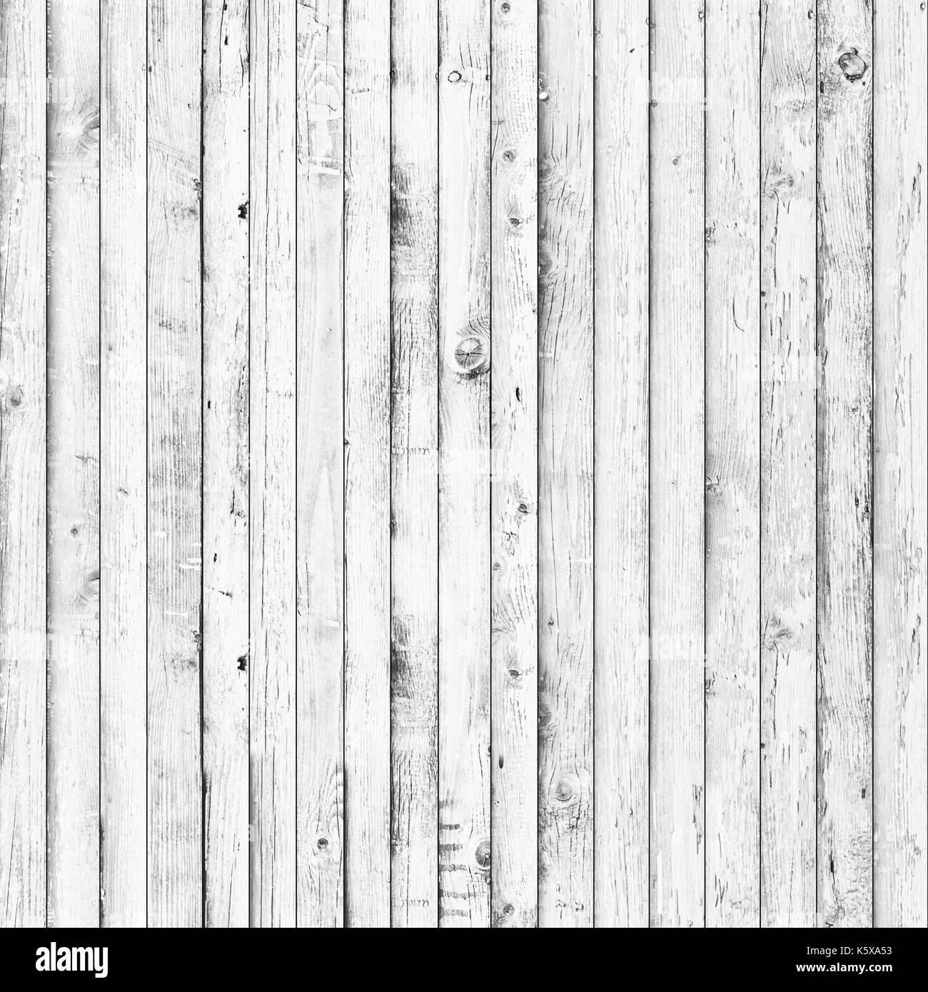 Vintage tiled wood texture - Stock Image