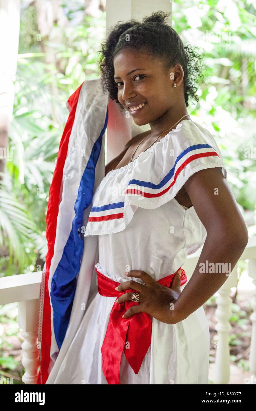 Dominicana Mädchen, Nackte junge erwachsene Männer