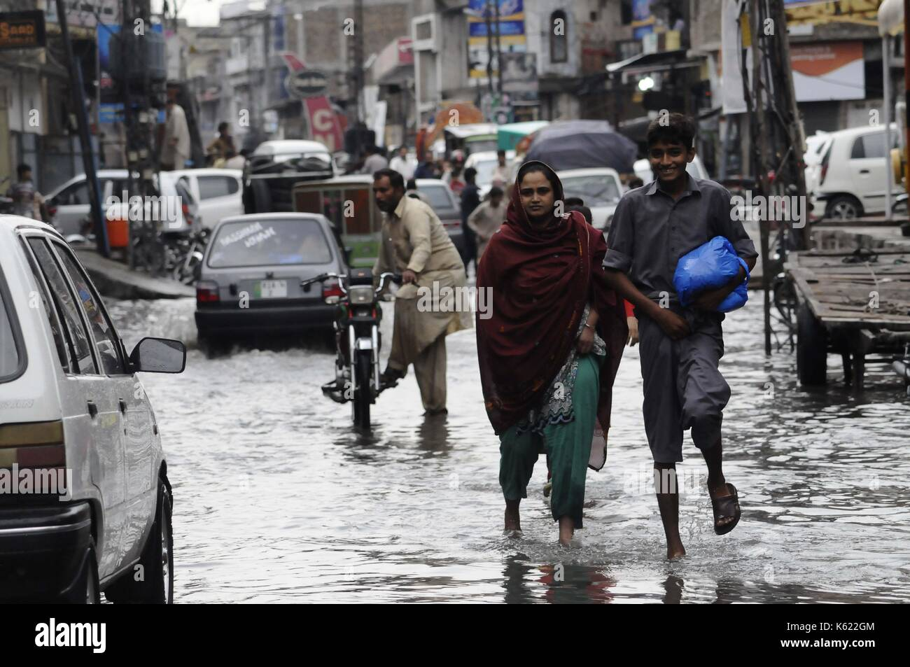 Sadiqabad Area Stock Photos & Sadiqabad Area Stock Images