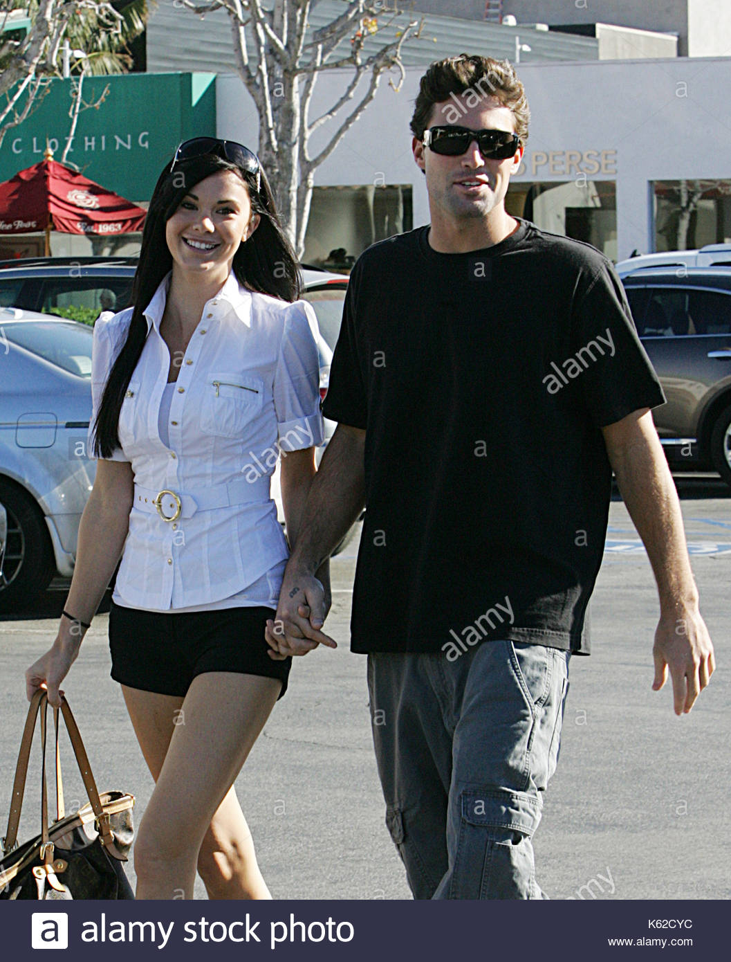Long have brody jenner jayde nicole been dating