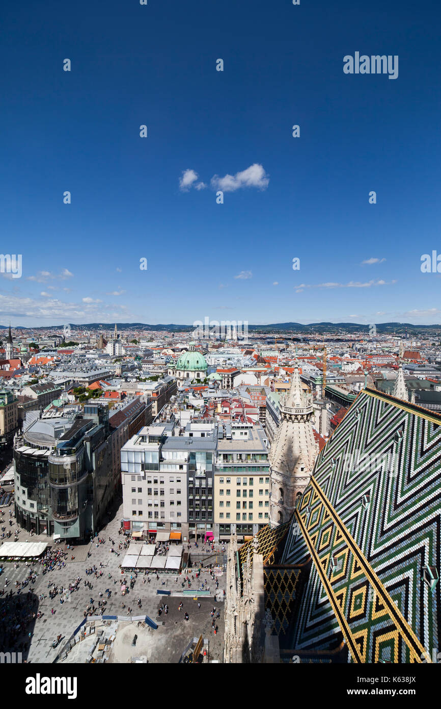 how to draw vienna the capital city of austria