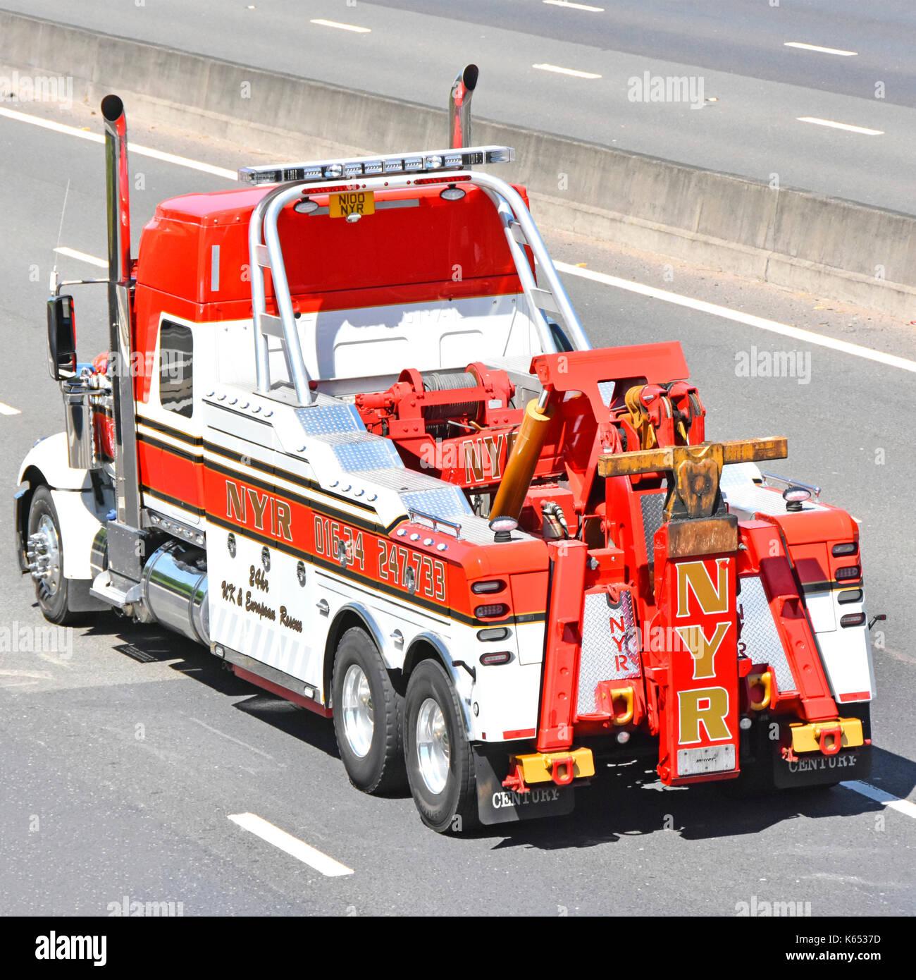 Truck breakdown 2