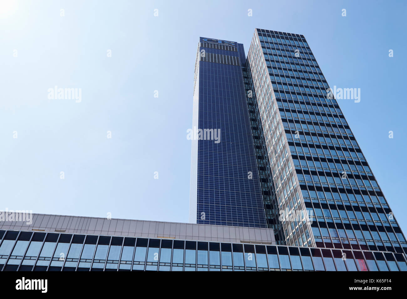 Cis Tower Stock Photos Amp Cis Tower Stock Images Alamy