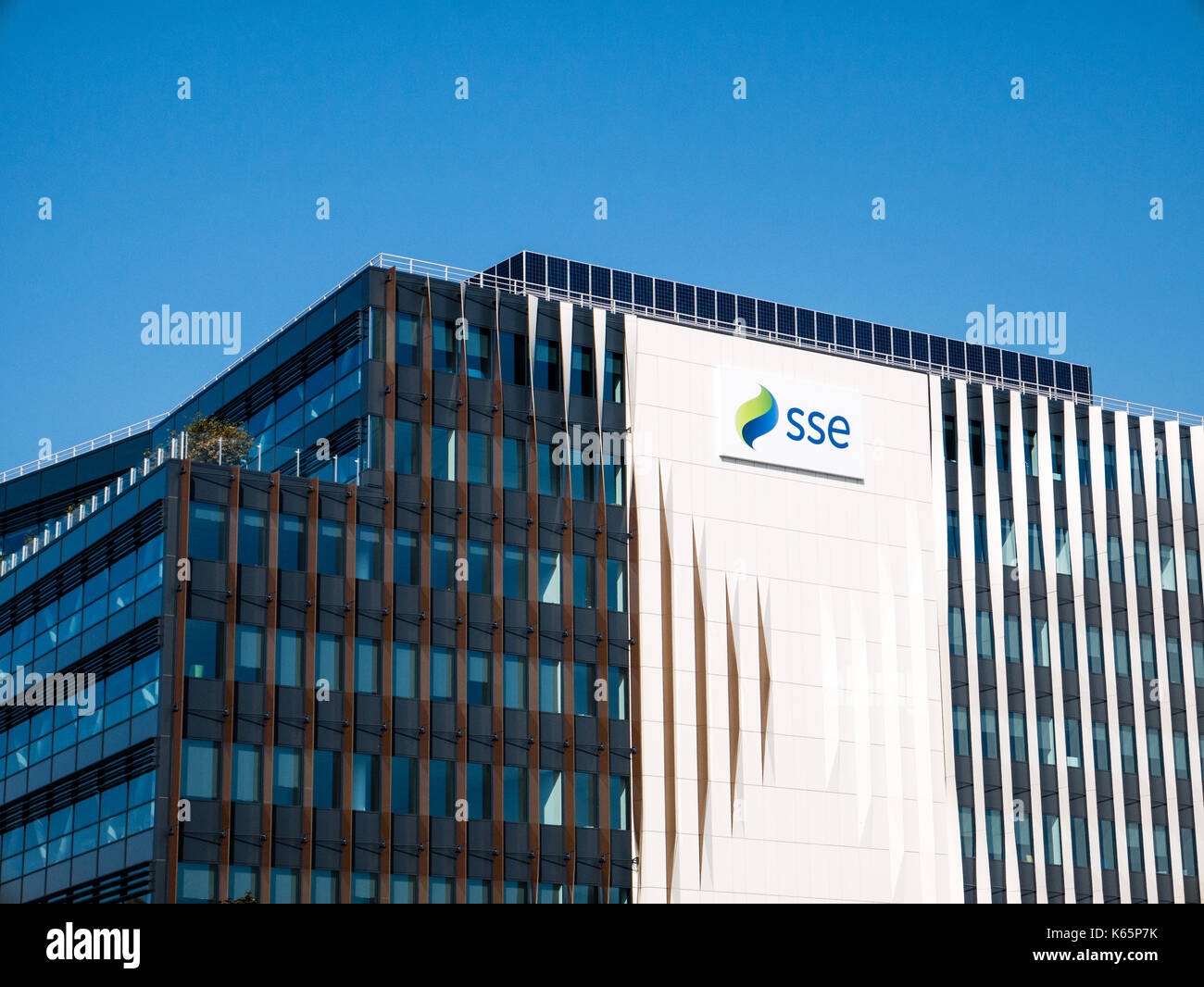 Sse Power Stock Photos Amp Sse Power Stock Images Alamy
