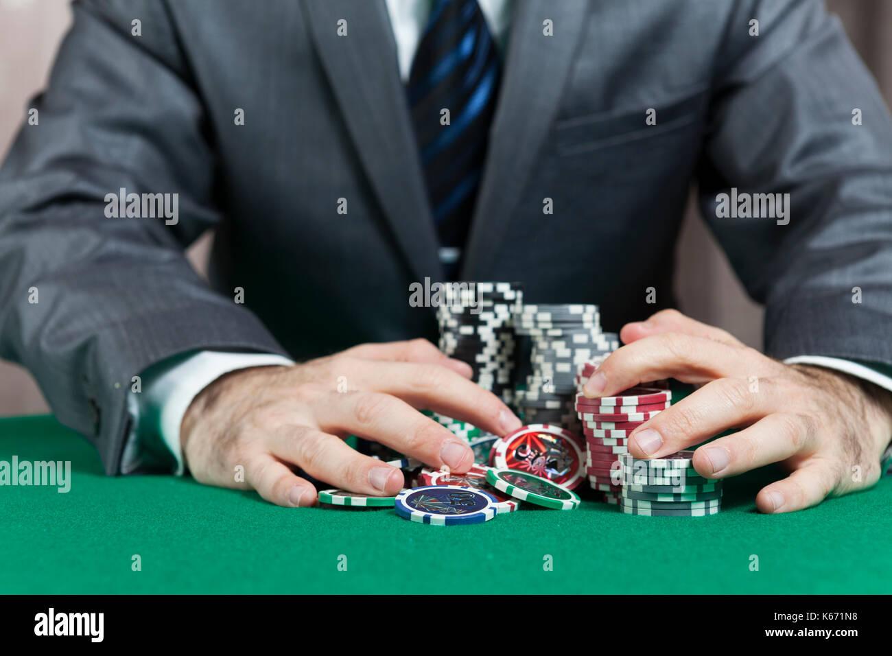 Seneca casino blackjack