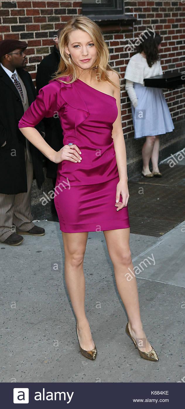 Excelente Vestido De Novia De Blake Lively Patrón - Colección de ...