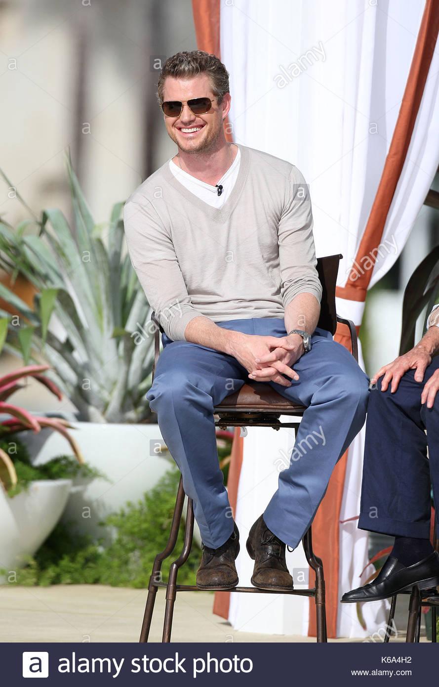 Eric Dane Greys Anatomy Star Eric Dane Aka Mcsteamy Appears On