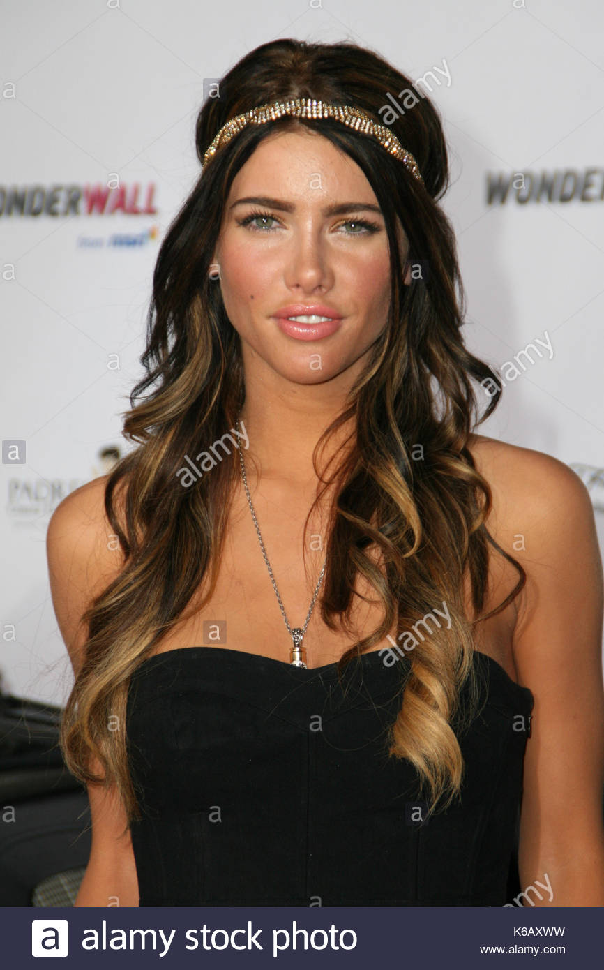 Celebrites Jacqueline MacInnes nude photos 2019
