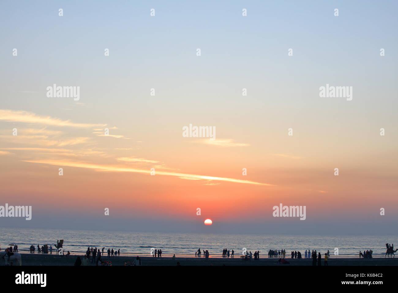 Karachi Coast Stock Photos & Karachi Coast Stock Images - Alamy