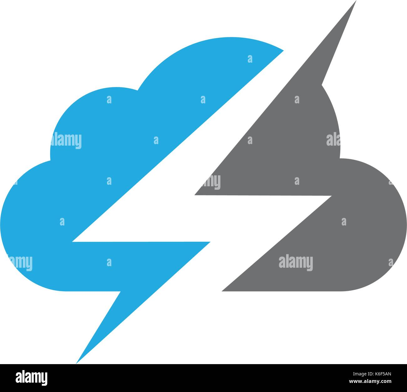 Zeus Thunderbolt Stock Vector Images Page 3 Alamy