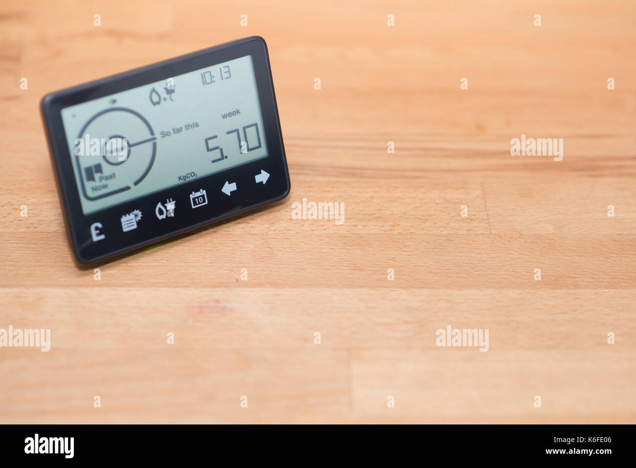 Smart Meter Home Stock Photos Amp Smart Meter Home Stock