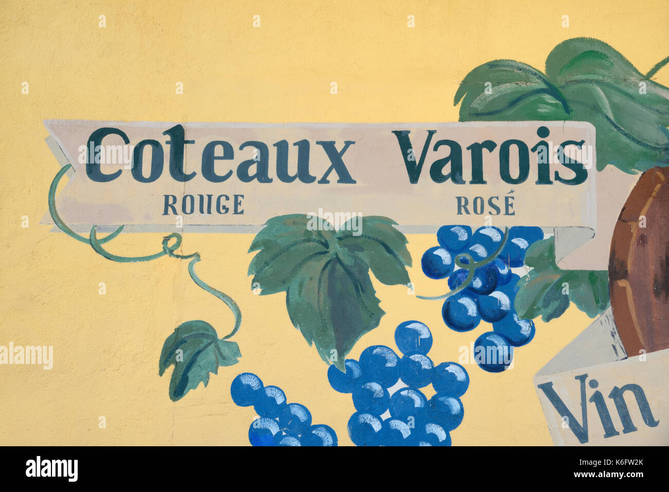 Wall Of Grapes Stock Photos & Wall Of Grapes Stock Images - Alamy