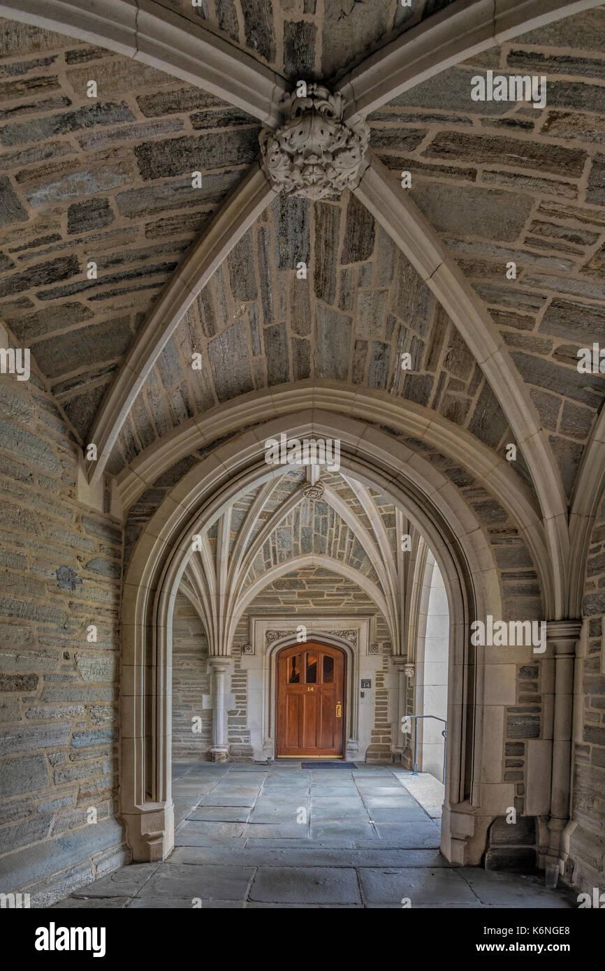 Collegiate Gothic Architecture In Home Design Html on