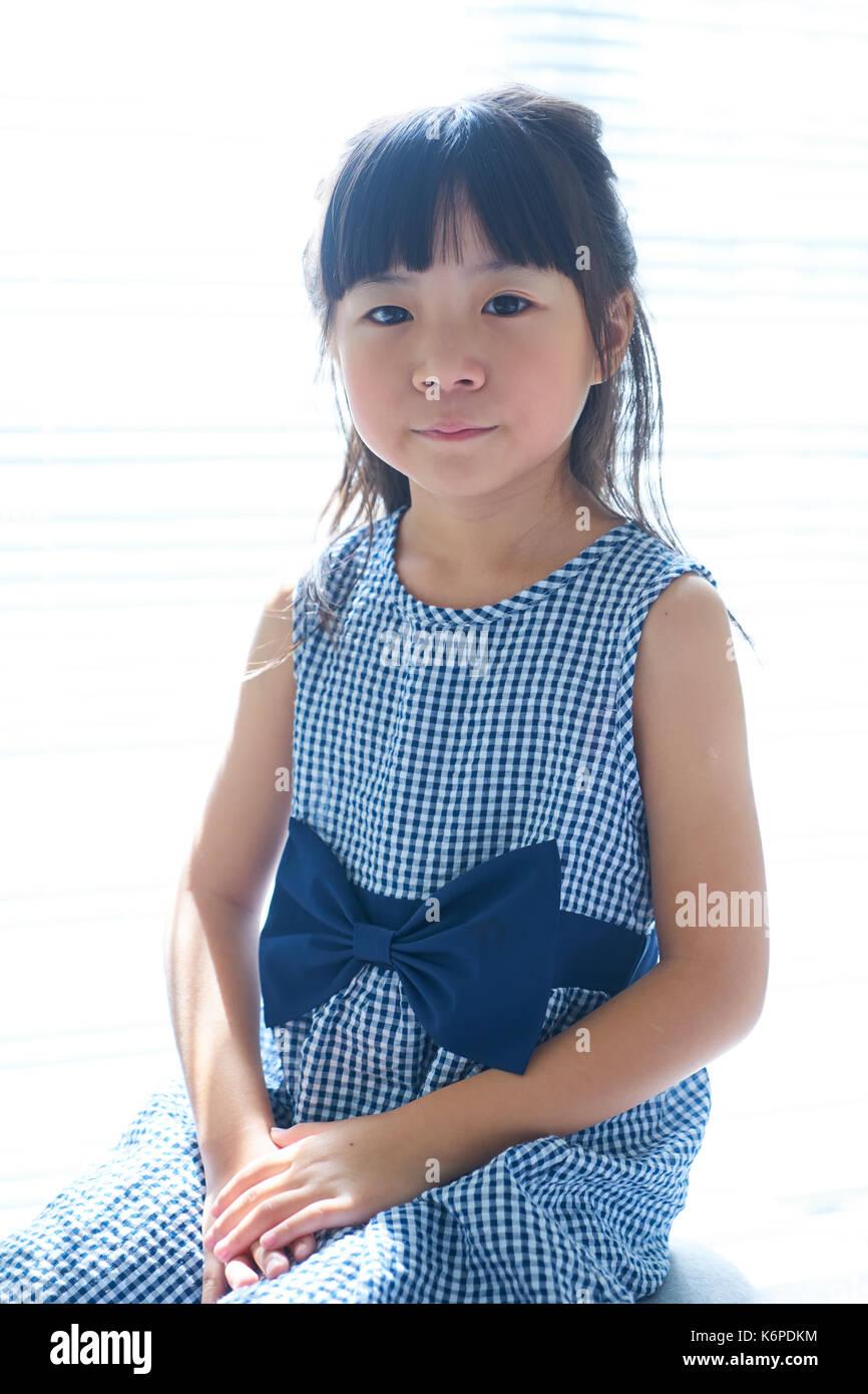 Ung thailandske pige barn Stock Fotos Ung thailandske pige barn Stock billeder - Alamy-3660