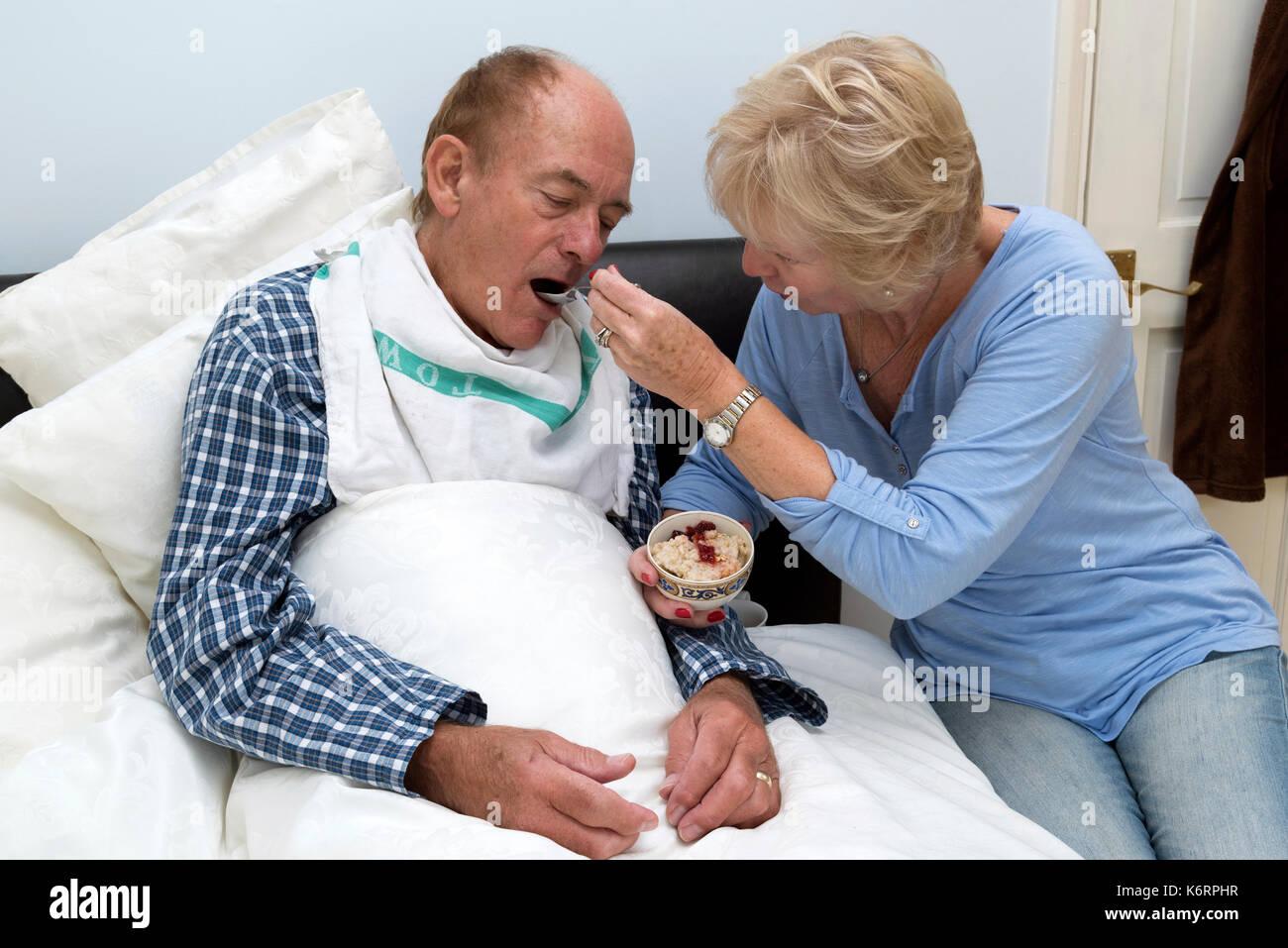 Home Care And Livein For Sick And Elderly In Uk