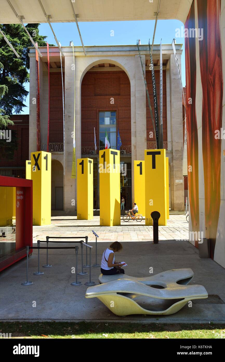 Triennale Design Museum Stock Photos & Triennale Design ...