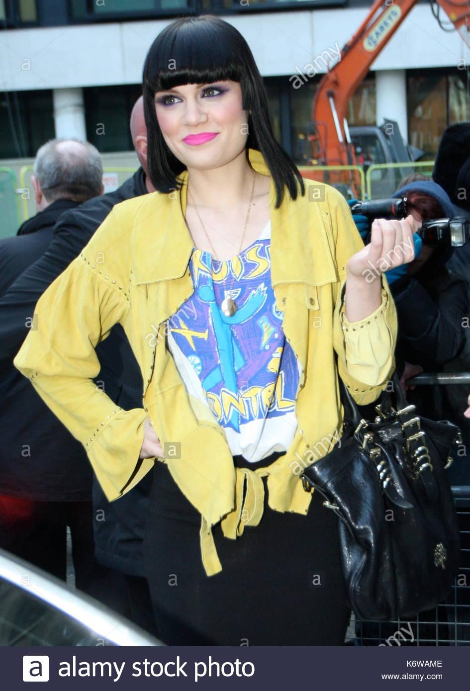 Celebrites Jessie J