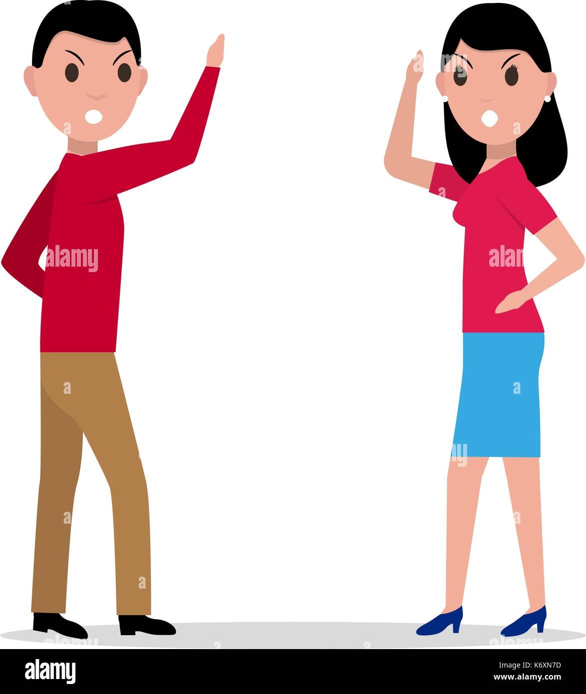 Конфликт и ссора: в чем разница, или А ну-ка, укуси! Часть 3 ... | 1390x1173