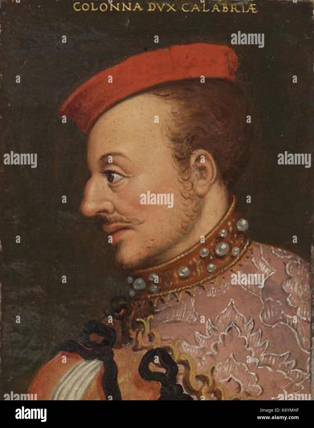 Prince Ferdinand Pius, Duke of Calabria