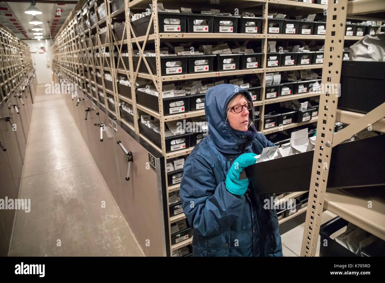National Seed Storage Laboratory Stock Photos Amp National