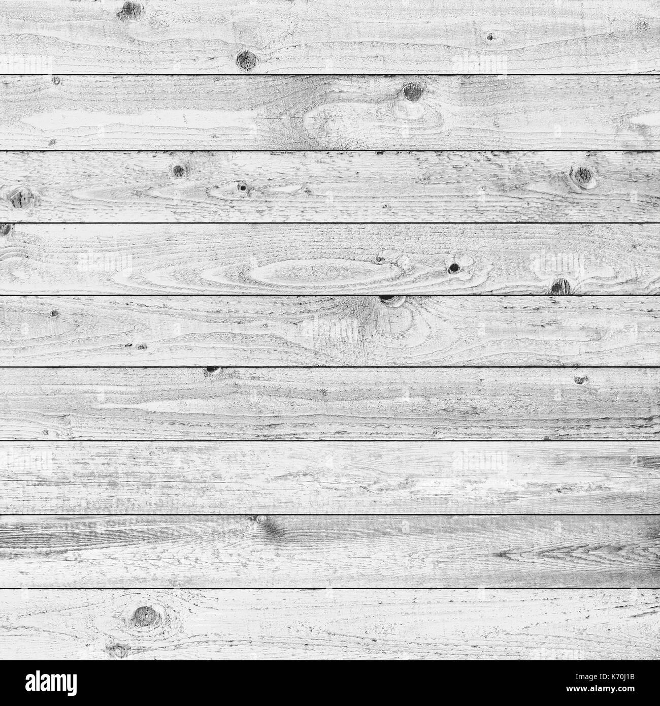 Grey wood parquet - Stock Image