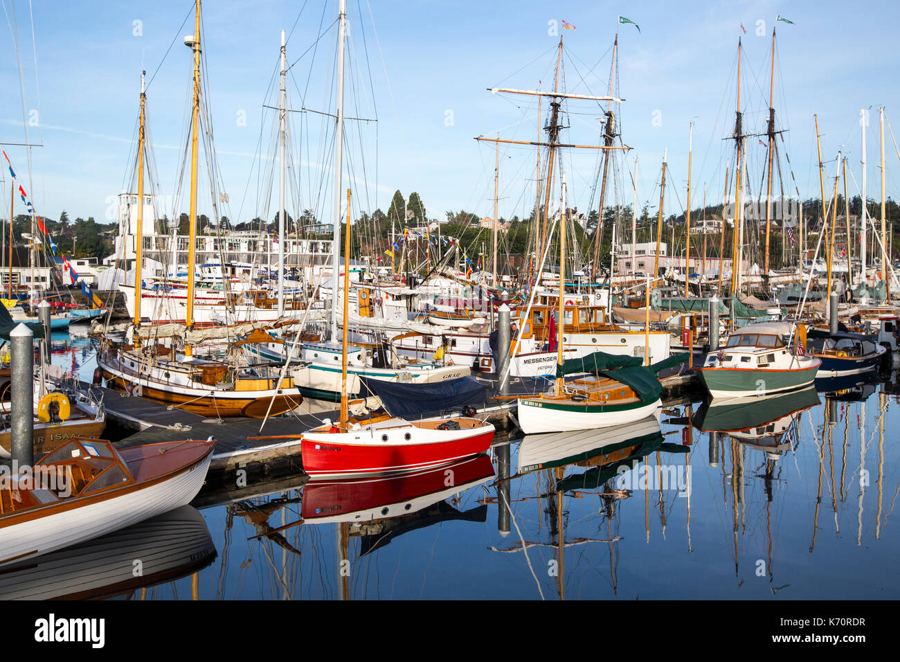 Wooden Boat Stock Photos Wooden Boat Stock Images Alamy