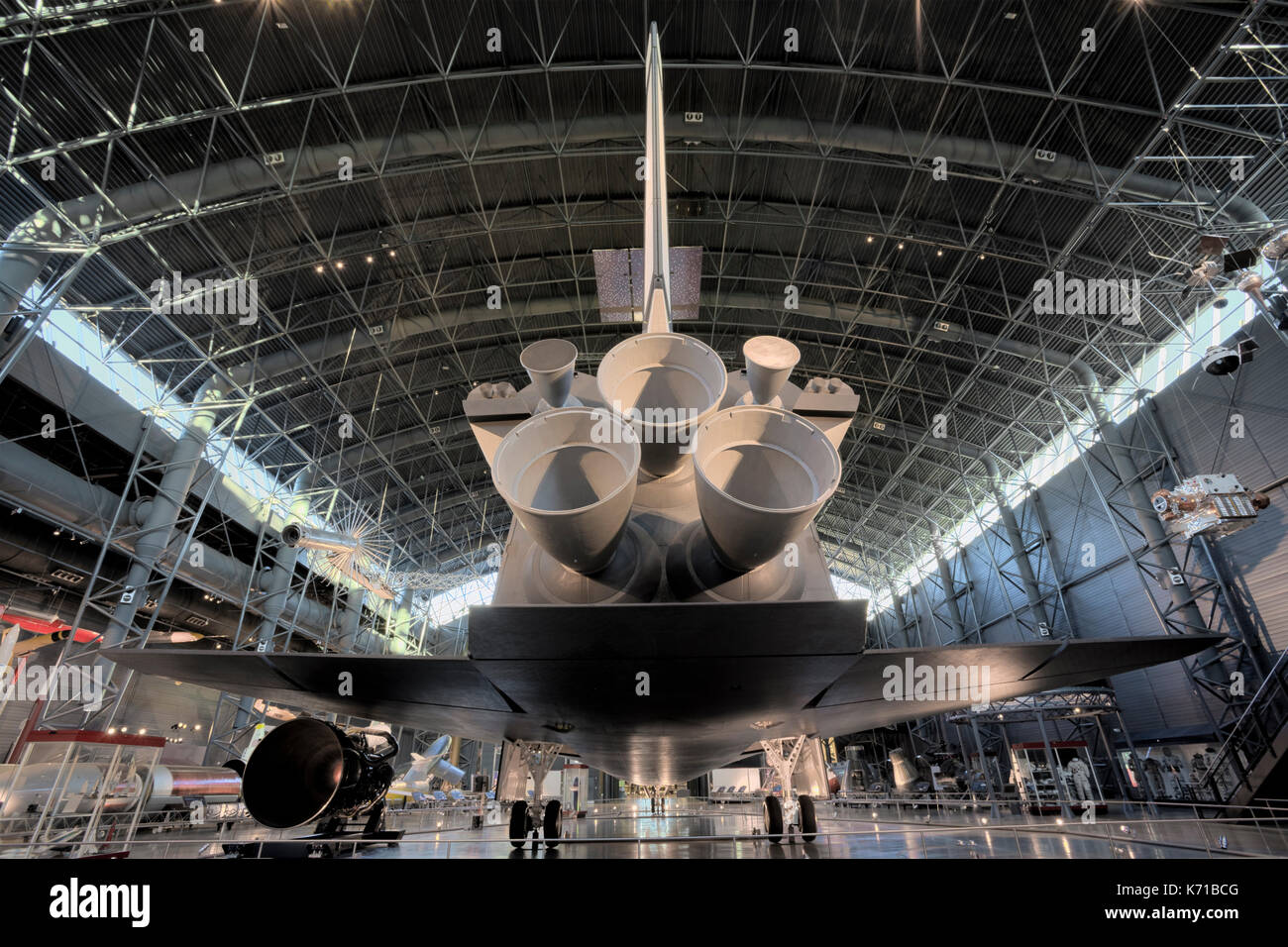 usa space shuttle columbia - photo #48