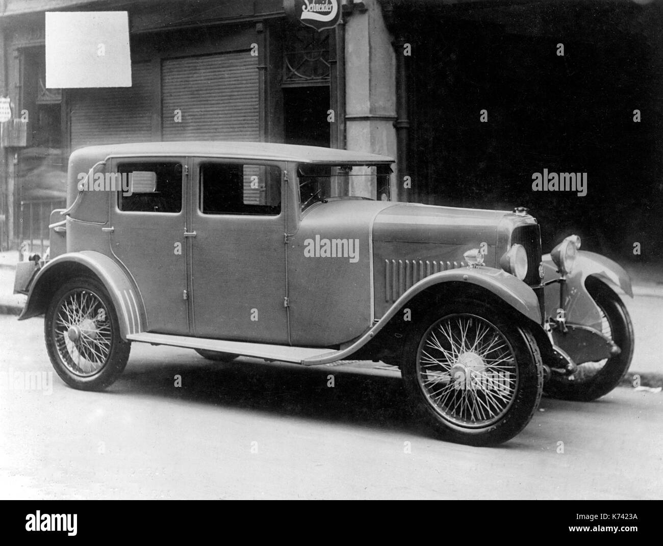 1929 Car High Resolution Stock Photography and Images - Alamy