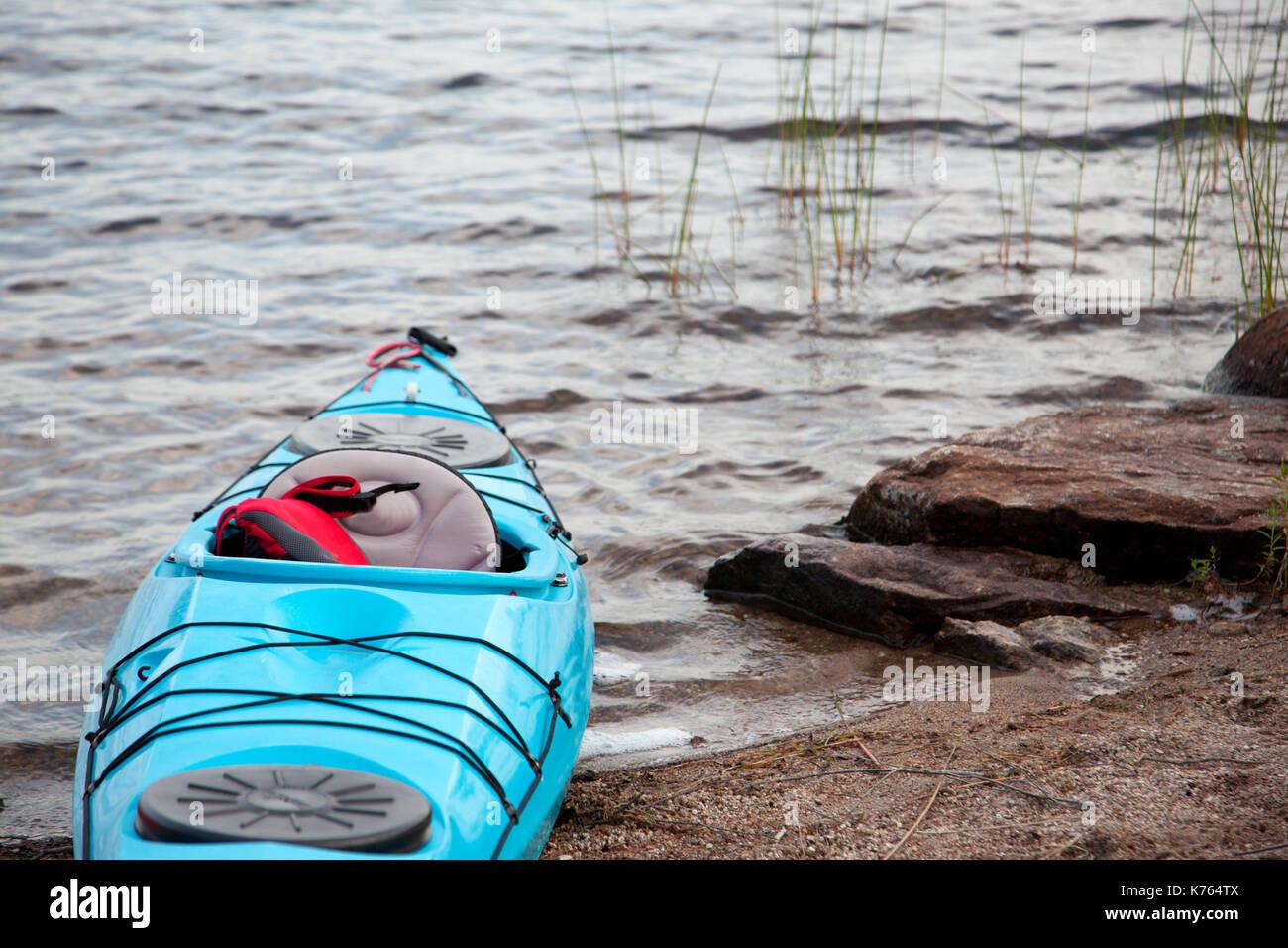 Canoe Kayak Canada Stock Photos Amp Canoe Kayak Canada Stock