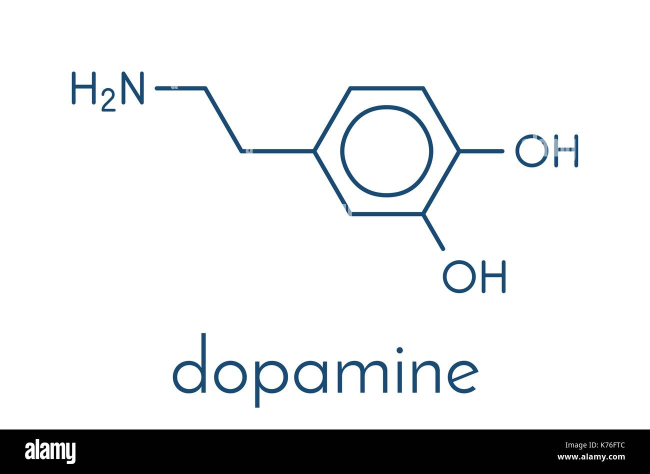 Dopamine Stock Photos & Dopamine Stock Images - Alamy