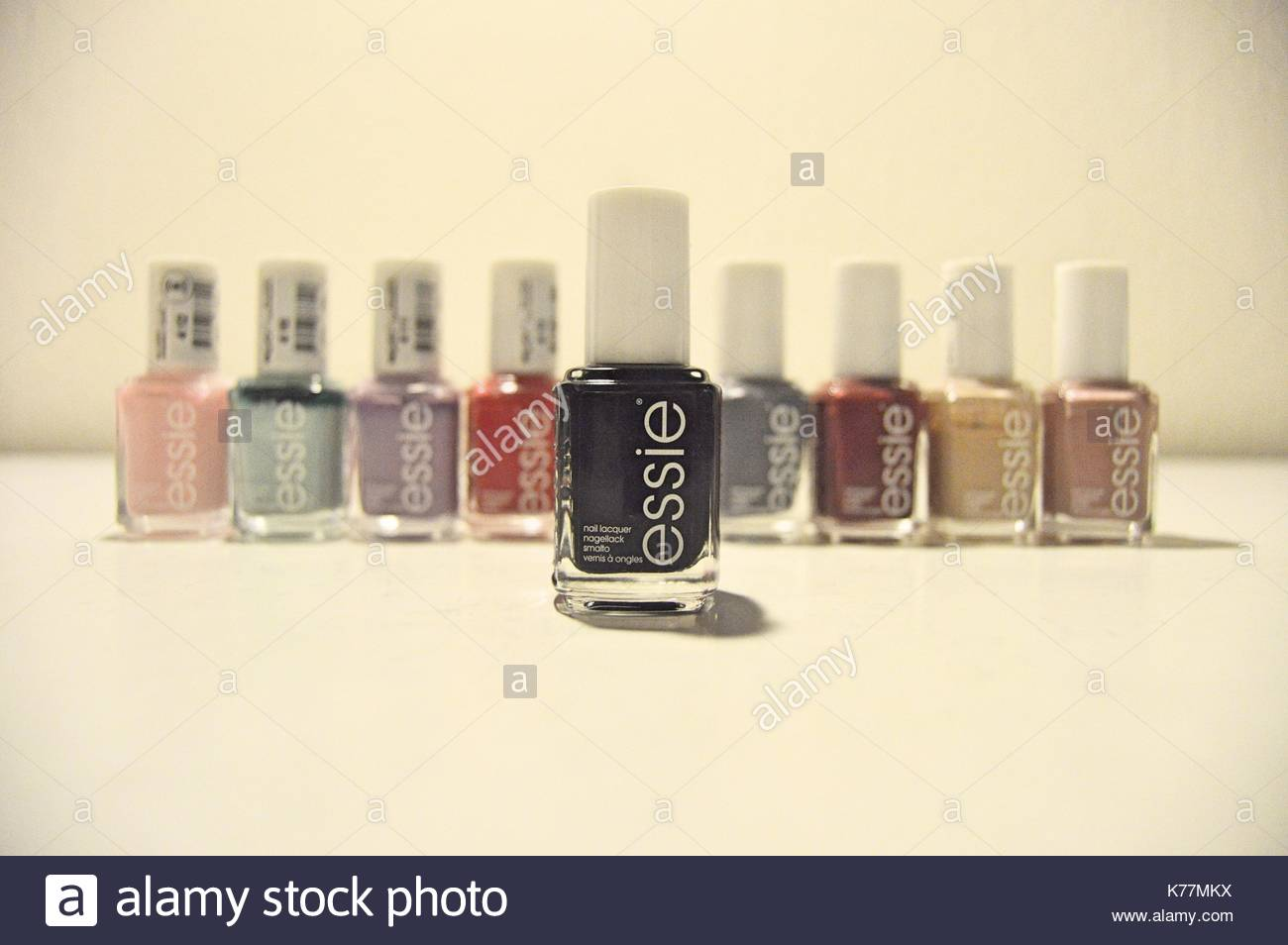 Essie Nail Polish Dubai | Hession Hairdressing