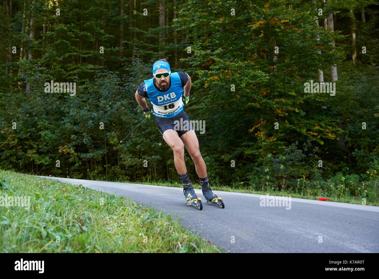 biathlon männer