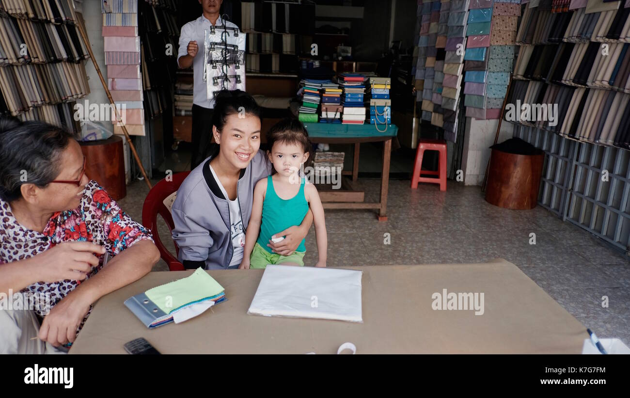 Mao Tse Toung Stock Photos Images Alamy Baby Music Cellular Phone Fabric Shop 113th Street Between 182 St And Blvd In Phnom Penh Cambodia