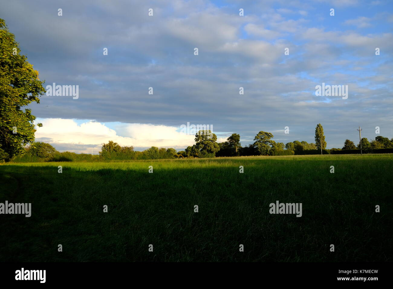 Rural life - Stock Image