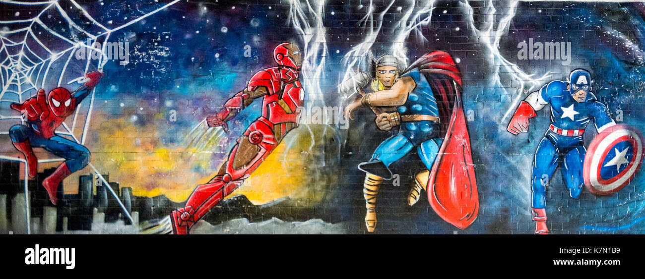 45a01491485fd Superheroes Stock Photos   Superheroes Stock Images - Alamy
