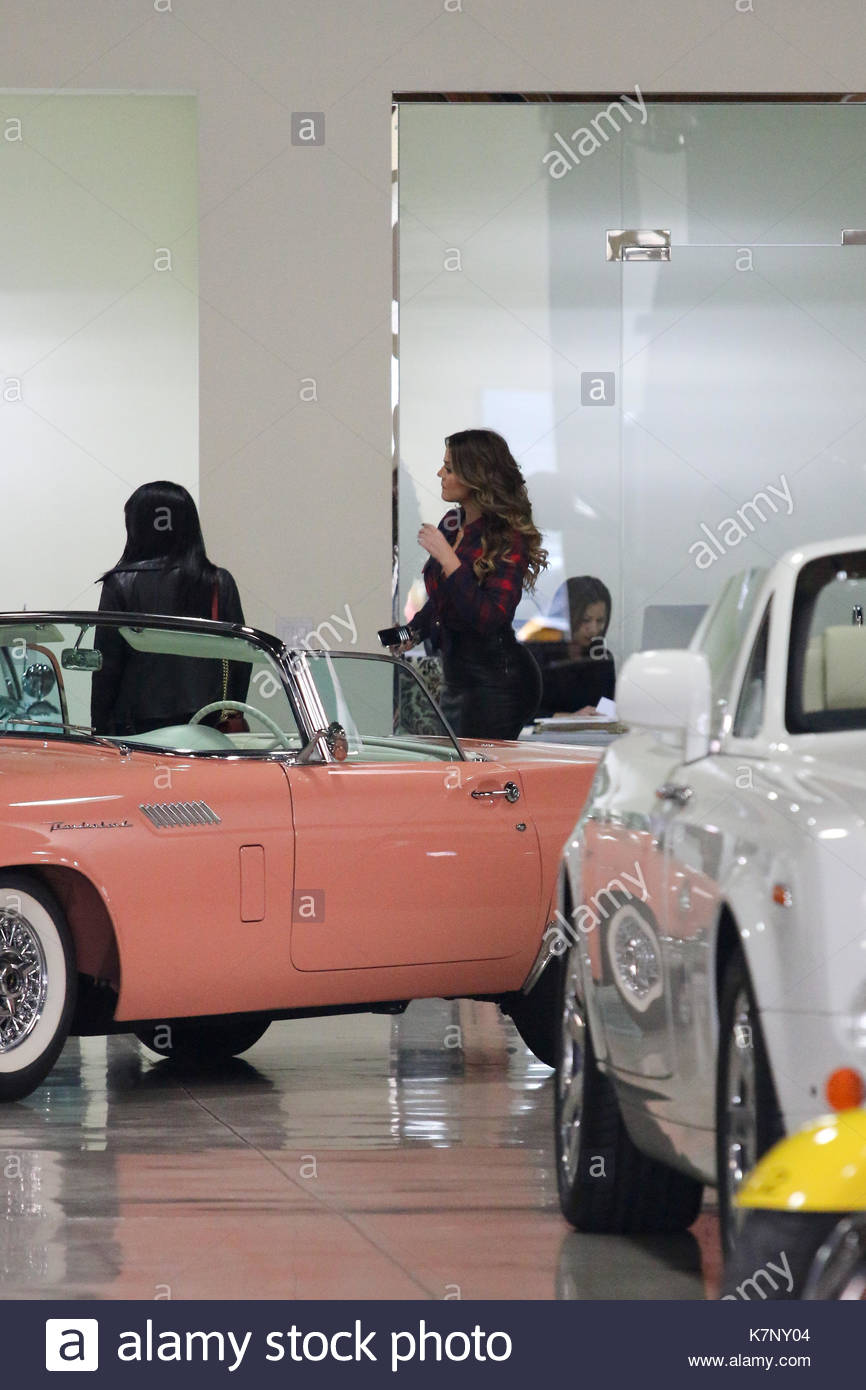 Khloe Kardashian. Khloe Kardashian looking to buy an expensive Stock ...
